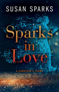 Sparks In Love Book Cover