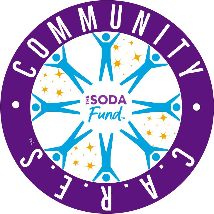 Community Cares by the SODA Fund(TM)